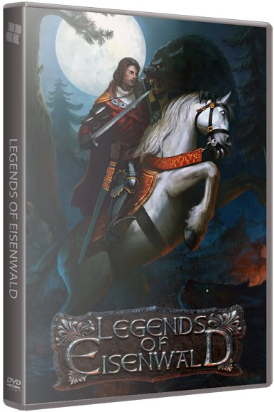 Legends of Eisenwald: Road to Iron Forest
