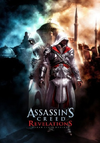 Assassin's Creed: Revelations  (v.1.03 + DLC)