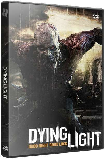Dying Light: Ultimate Edition [v 1.6.2 + DLCs] (2015) PC | RePack от xatab