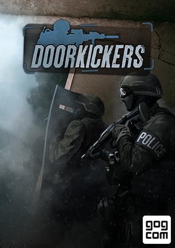 Door Kickers v1.0.9 (Русская версия)