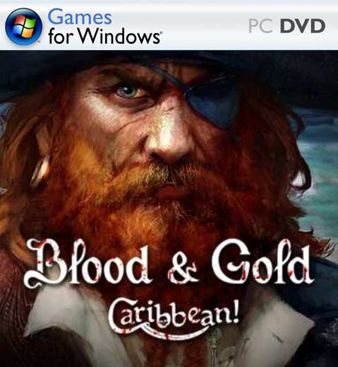 Blood and Gold: Caribbean (2015)