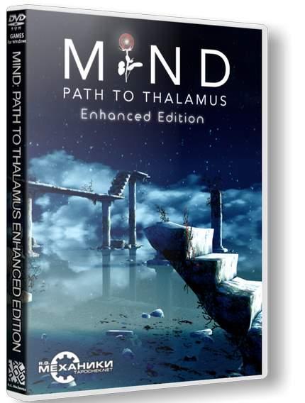 MIND: Path to Thalamus (2015) (RUS|ENG) RePack от R.G. Механики