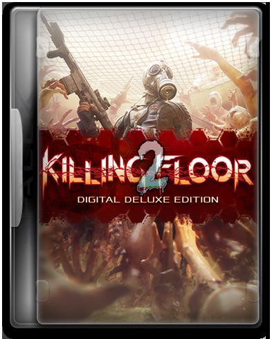 Killing Floor 2 (v1018) (2015)