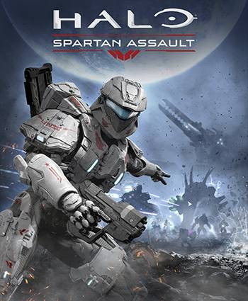 Halo: Spartan Assault (2014 | PC)