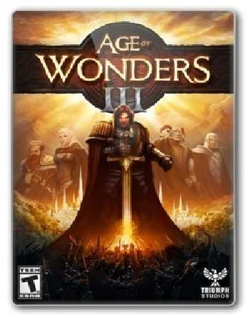 Age of Wonders 3: Deluxe Edition (+ 4 DLC) (2014)