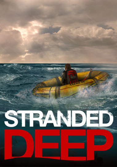 Stranded Deep (v0.30.0)