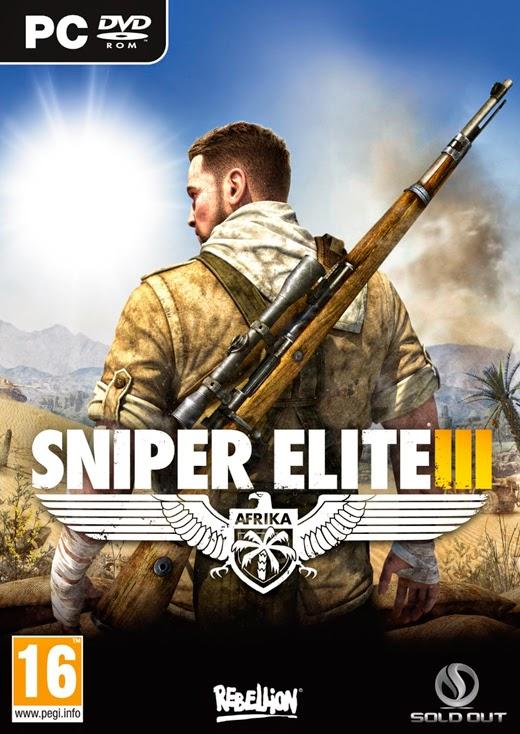 Sniper Elite 3 (v.1.14 + DLC)