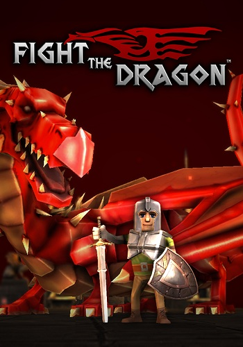 Fight The Dragon (2014) [Eng] PC