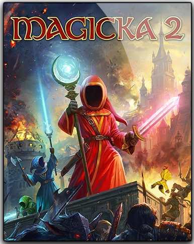 Magicka 2 [v 1.2.0.0] (2015) PC | RePack