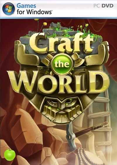 Craft The World v1.2.001 (2014) (RUS / ENG)