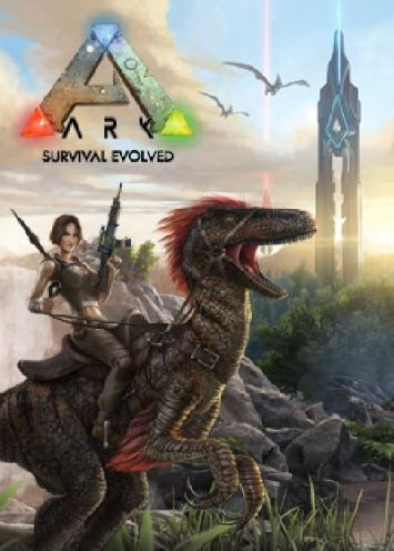 ARK Survival Evolved (v227.0)