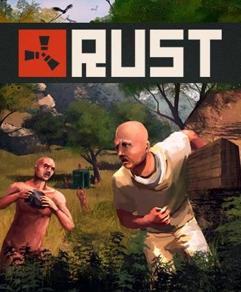 Rust [v1340] RePack