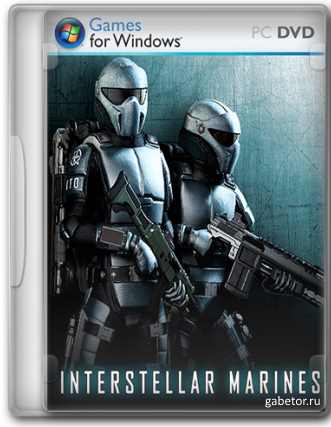Interstellar Marines - Spearhead Edition (Update 24)
