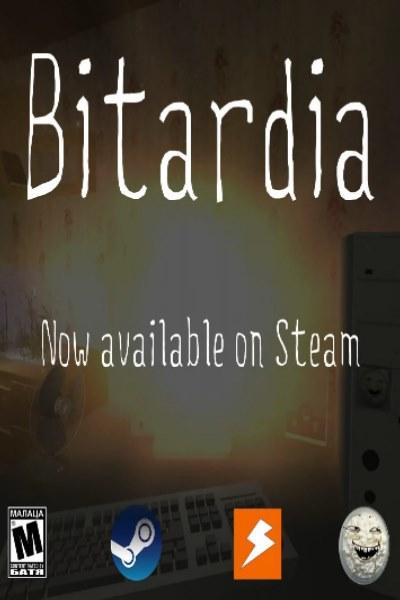 Bitardia (Bugfix 2) (RUS/ENG)