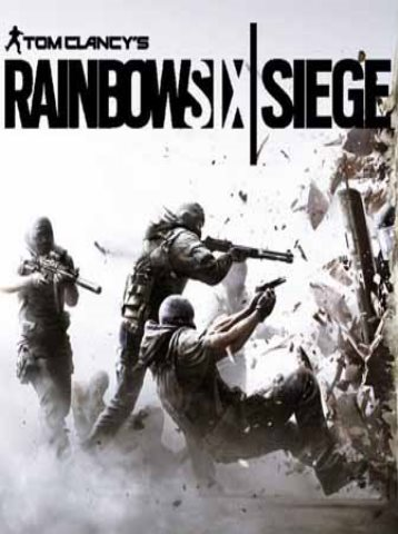 Tom Clancy's Rainbow Six: Siege [Update 1] (2015) Репак от R.G. Механики