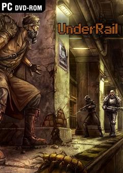 UnderRail [Steam-Rip | ENG]