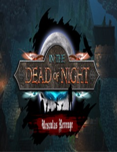 In The Dead Of Night - Urszula's Revenge (2015)