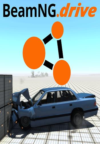 BeamNG DRIVE v0.5.0 [2015]
