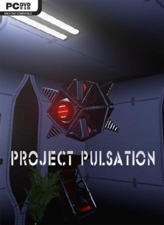 Project Pulsation (RUS/ENG) Лицензия