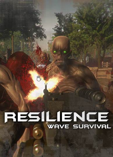 Resilience: Wave Survival (2015) (ENG)