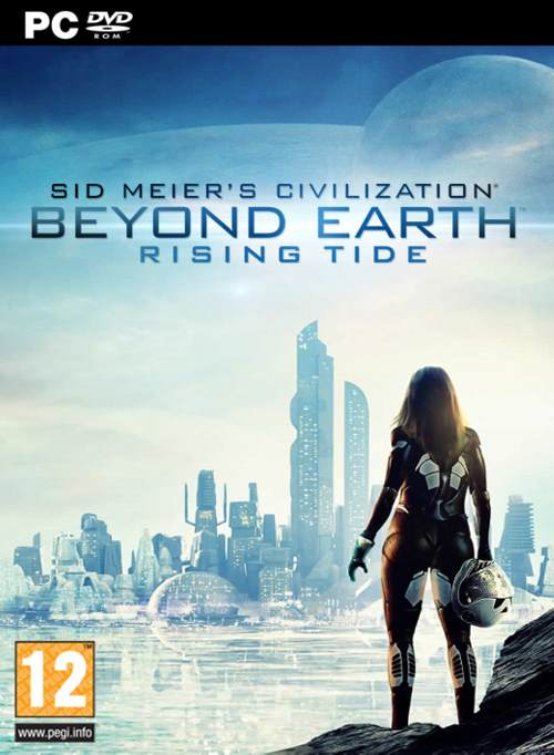 Sid Meier's Civilization: Beyond Earth Rising Tide [v 1.1.2.4035 + 2 DLC] (2014) RePack от xatab