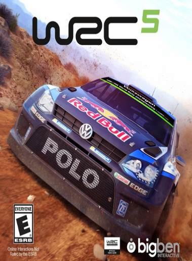 WRC 5: FIA World Rally Championship [v 1.0.9 + DLC's] (2015) RePack от xatab