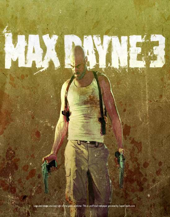 Max Payne 3: Complete Edition [v1.0.0.114 + DLC] Repack