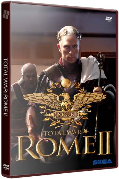 Total War: Rome 2 - Emperor Edition [Update 17] (2013) RePack от R.G. Catalyst