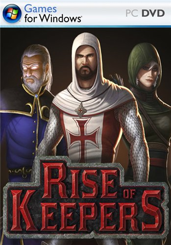 Rise of Keepers [v0.7.1] (2015)