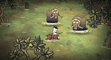 Don't Starve: Shipwrecked (2015)