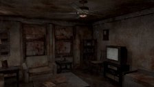 Silent Hill 4: The Room - Unlocked Edition / Silent Hill 4: The Room. Расширенное издание [MULTI / RUS]