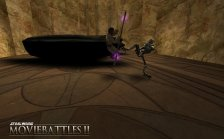Star Wars: Jedi Academy MovieBattles II 2 Mod