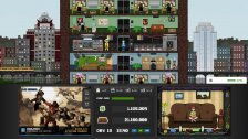 Empire TV Tycoon v1.21 (2015)