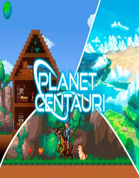 Planet Centauri (v.0.5.1)