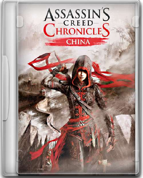 Assassin's Creed Chronicles: China / Assassin's Creed Chronicles: Китай (2015) PC