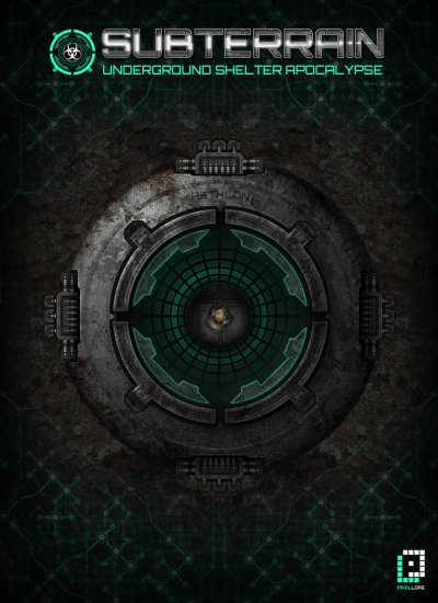 Subterrain (Русский / Eng / Multi 8)