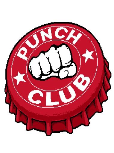 Punch Club (2016) (русский/eng)