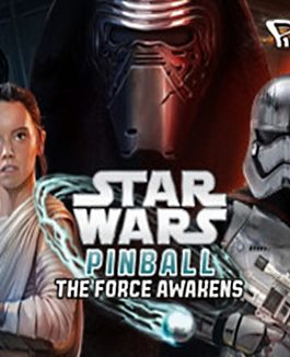 Pinball FX2 - Star Wars The Force Awakens Pack (2016)