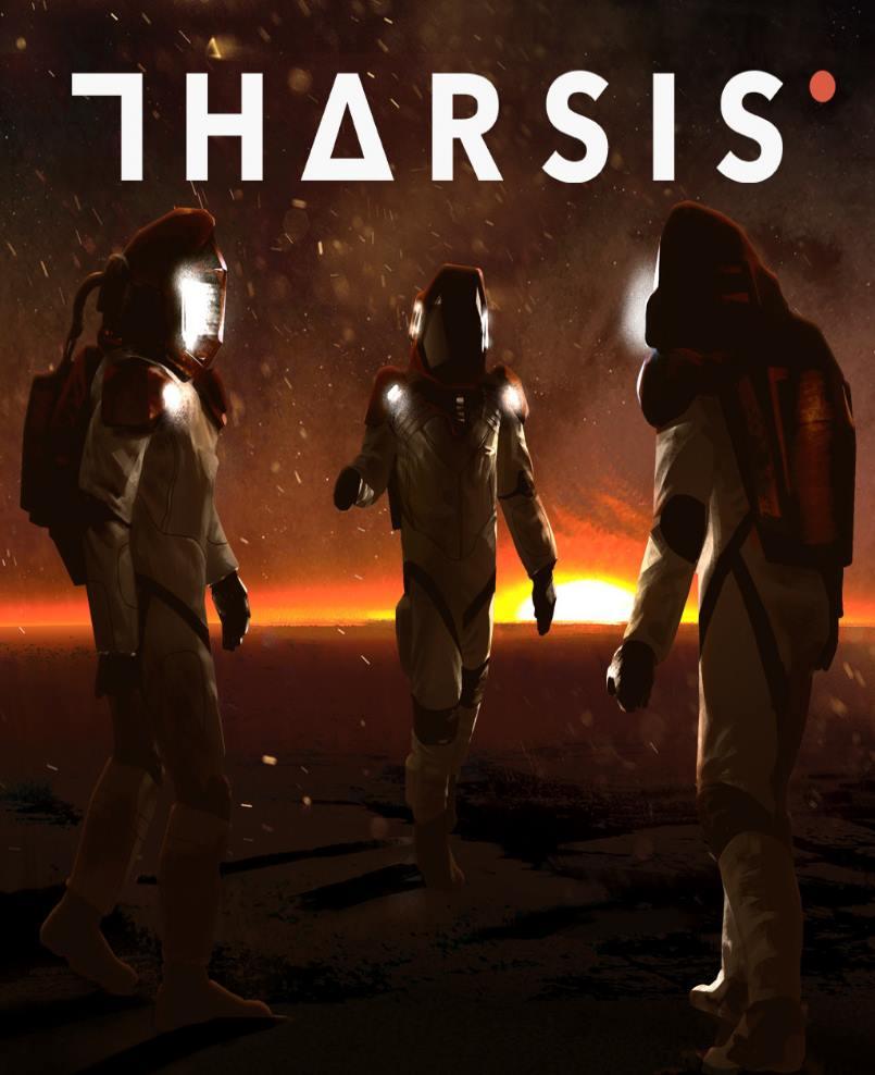 Tharsis (2016) [ENG]