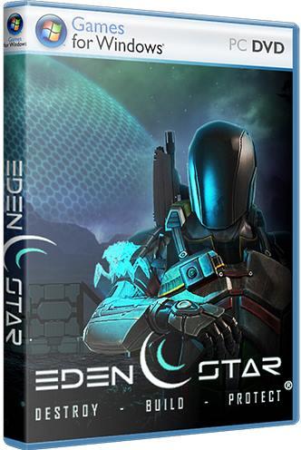 Eden Star (2016) (v0.1.4)