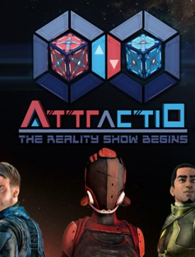 Attractio (2016) (RUS)