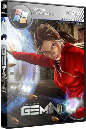 Gemini: Heroes Reborn (2016) (RUS/ENG)