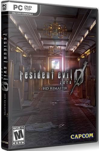 Resident Evil 0 / biohazard 0 HD REMASTER (2016)
