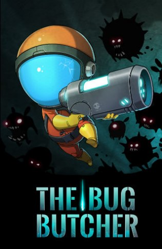 The Bug Butcher (2016) (Eng)