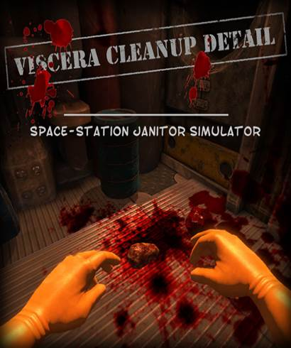 Viscera Cleanup Detail v1.1 (2018)