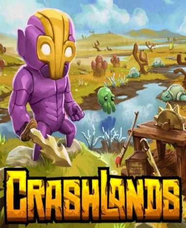 Crashlands (2016)