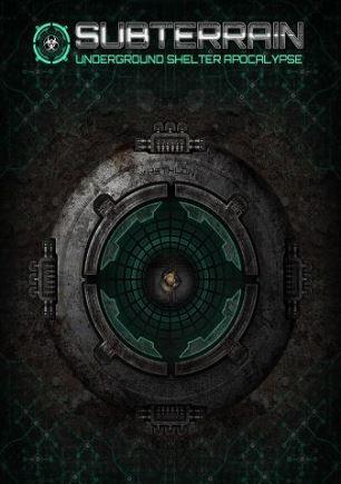Subterrain (1.0.0.4) (RUS / ENG) (2016)