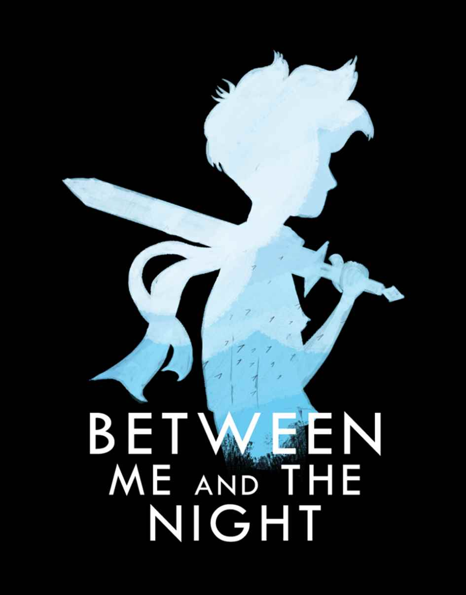Between Me and The Night (2016) (RUS)