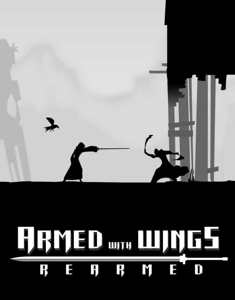 Armed with Wings: Rearmed (2016)
