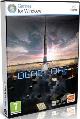 DeadCore (2014) PC | RePack